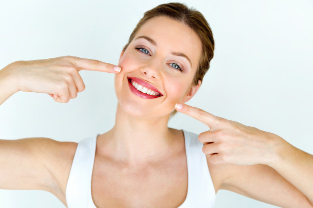 Facts That Nobody Told You About Teeth Whitening